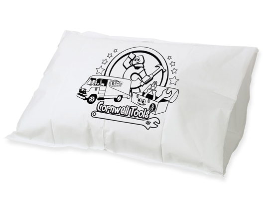 Picture of Color Me Pillow Case (CGPCASE)