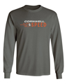 Picture of Balls to the Walls Long Sleeve T-Shirt (CGBTWLS)
