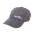 Picture of Charcoal Relaxed Golf Hat (CGCRGH)