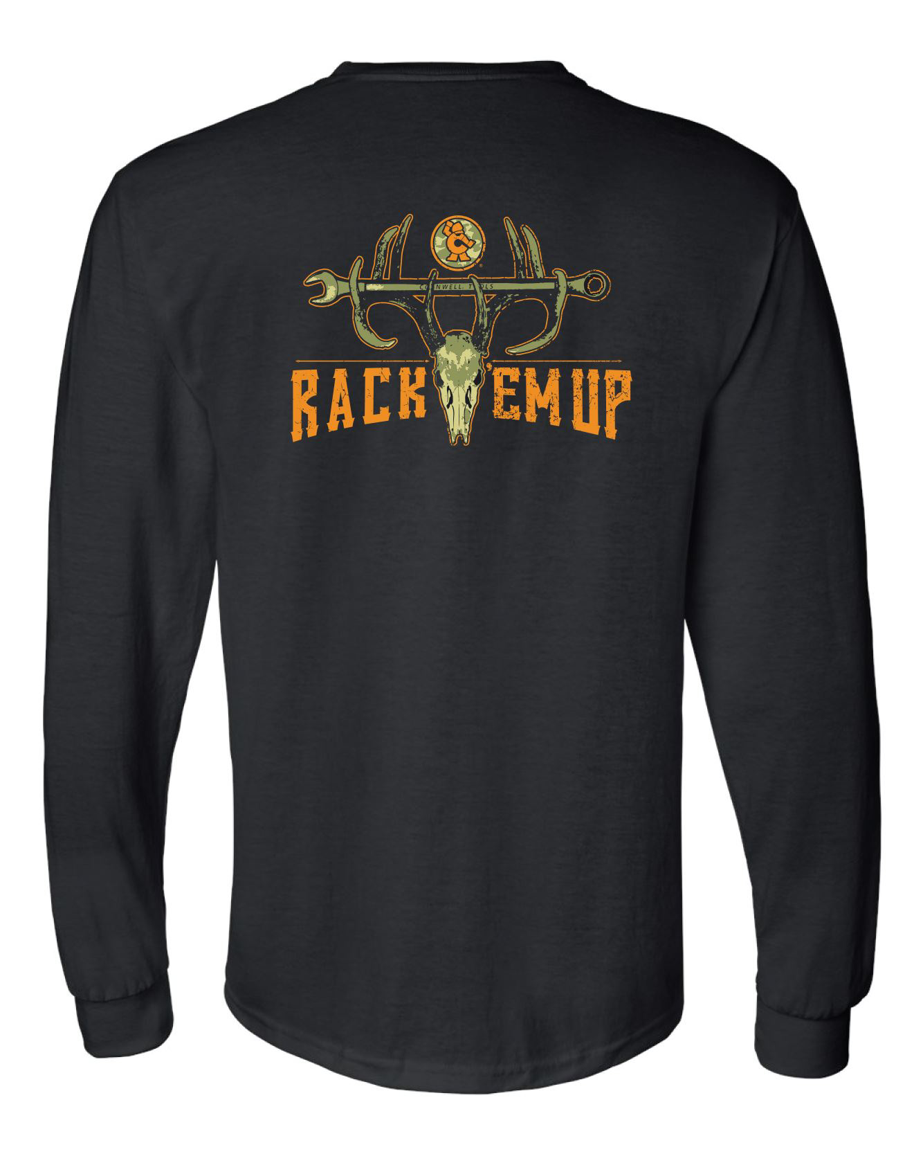 Picture of Cornwell Outdoorsman - Rack em' Up LS (CGREMUP)