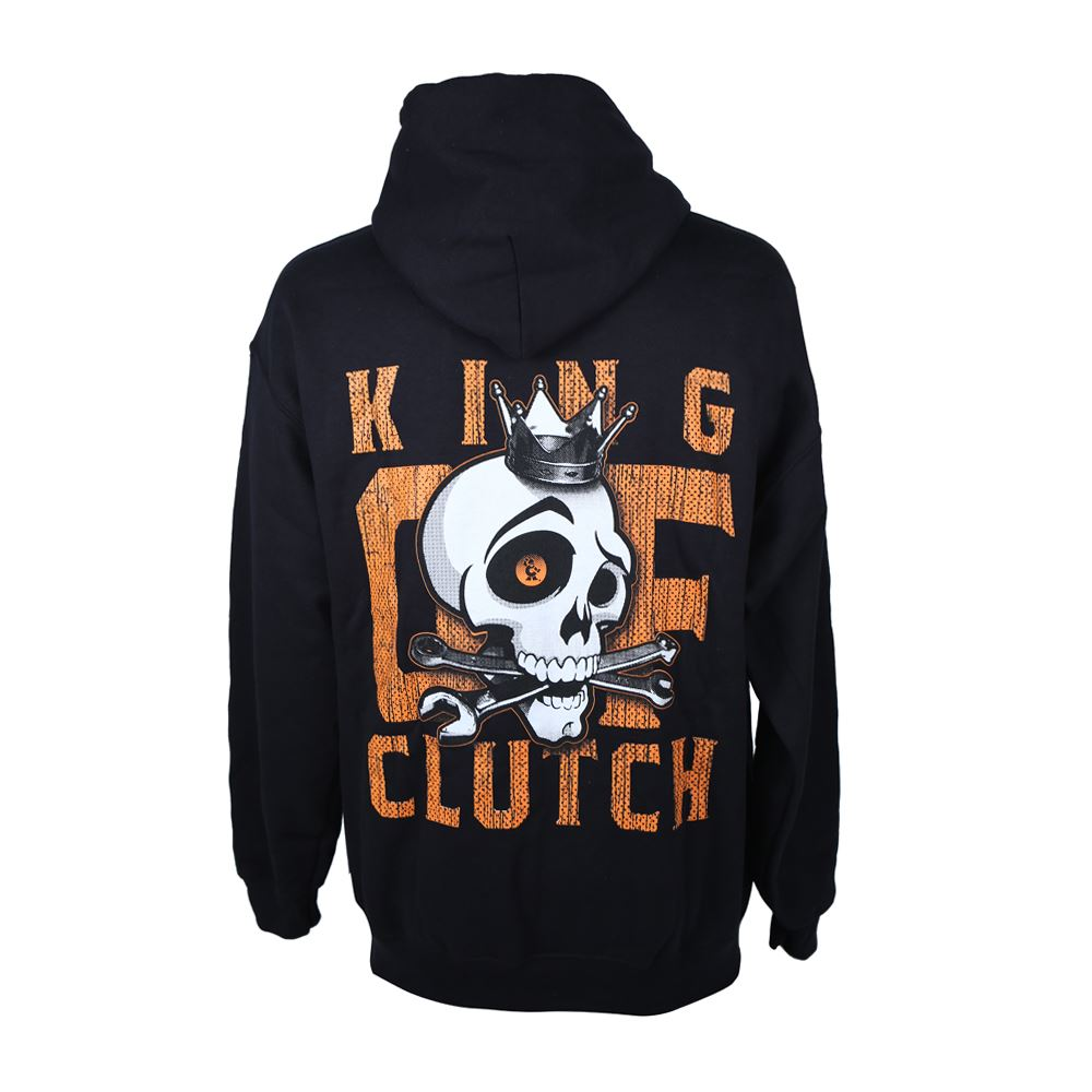 Picture of King of Clutch Hoodie (CGCLUTCH)