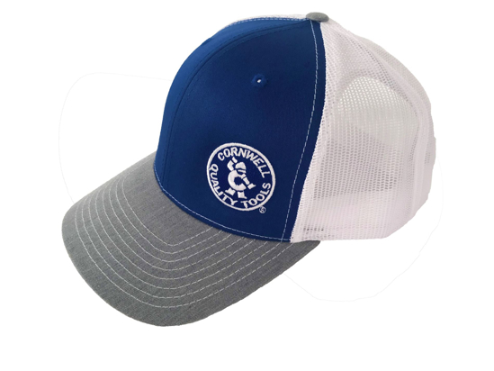Picture of Richardson® Throw Back Hat (CGRTBH)
