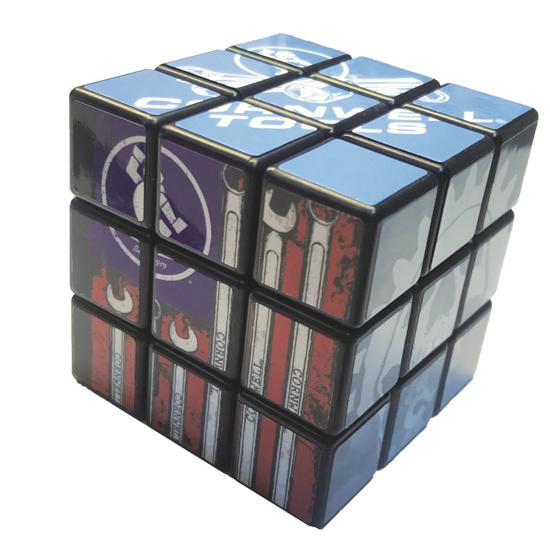 Picture of Mini Game Cube (CGGCUBE)