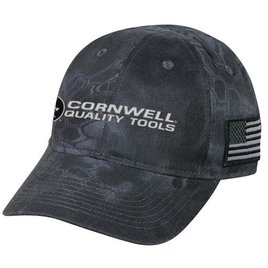 Picture of Tactical Kryptek Hat (CGTKH)