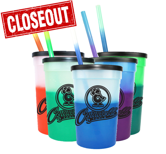 Picture of Color Changing Mood Cup Set (CGMC5)